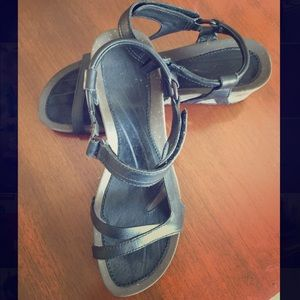 Teva Cabrillo Wedge